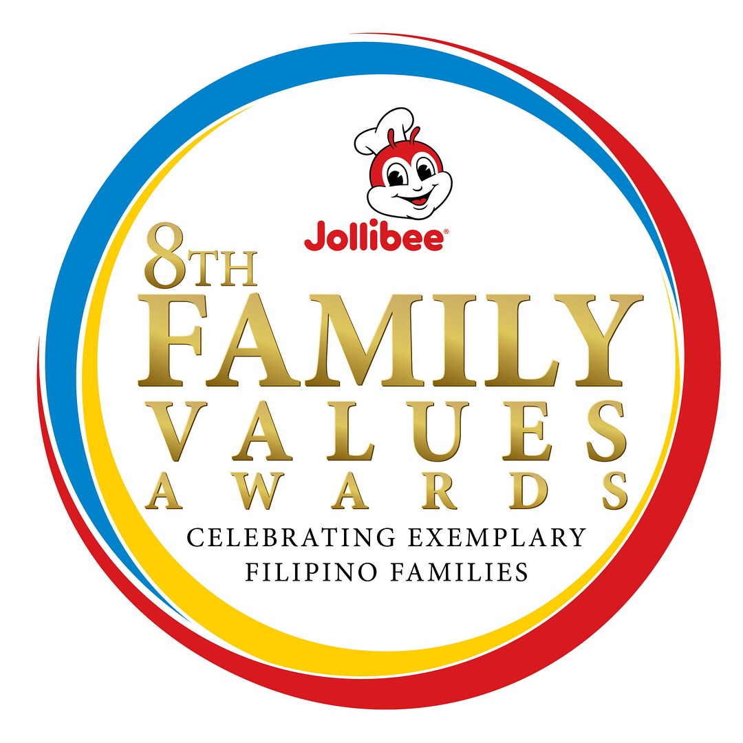 8th Annual Jollibee Family Values Awards